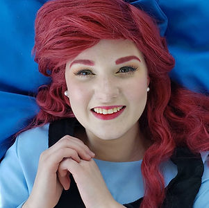Ariel Kiss the Girl.jpg