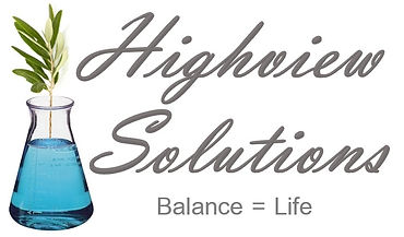 Highview Solutions Latest Company Logo.j