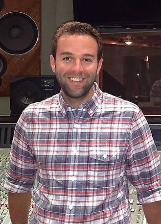 Nashville Mixing Engineer Aaron Chmielewski
