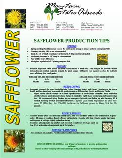 2014 SAFFLOWER PRODUCTION TIPS.jpg
