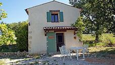 Location Gîte Verdon