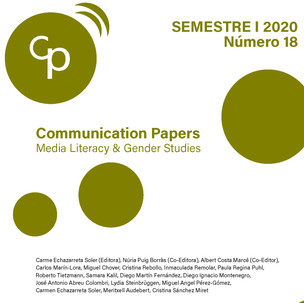 Communication Papers 18