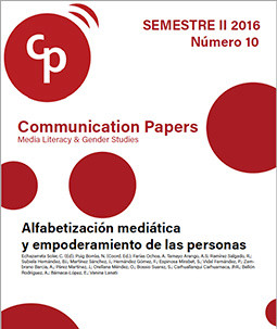 Communication Papers 10