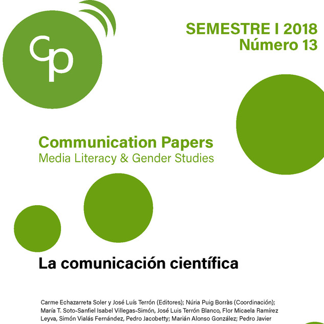 Communication Papers 13