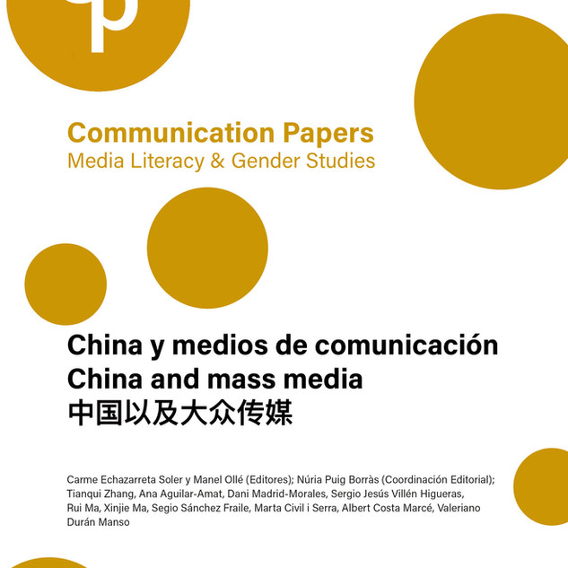 Communication Papers 11