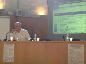 Jornadas metodológicas para el reconocimiento de la investigación