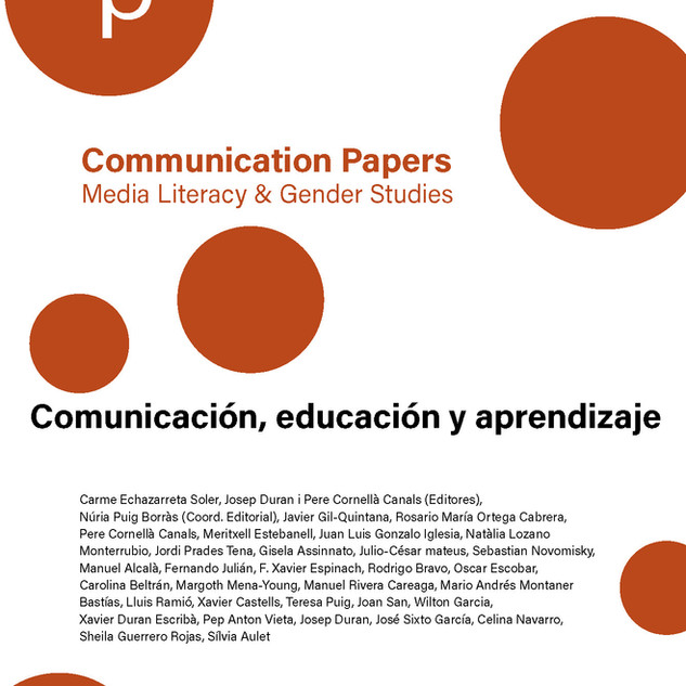Communication Papers 14