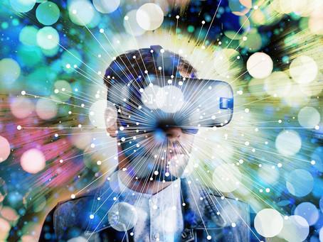 Realidad Virtual y comportamiento ocular. Artículo. Communication Papers 17.