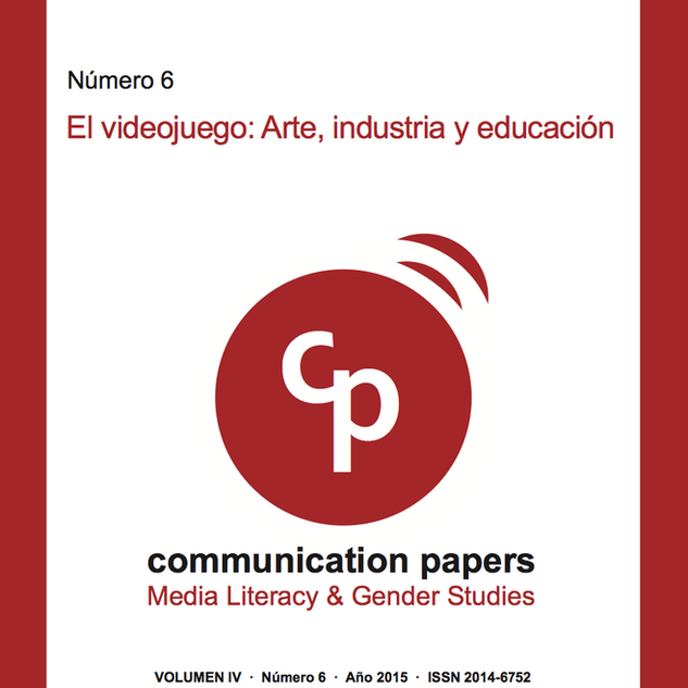 Communication Papers 6