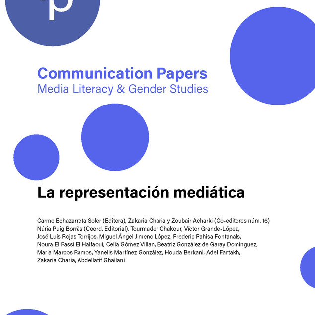 Communication Papers 16