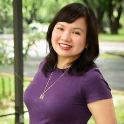 Priscilla Tan Cruz