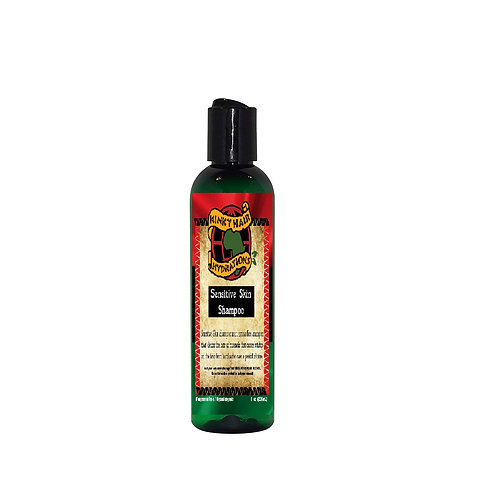 Sensitive Skin Shampoo (8oz)
