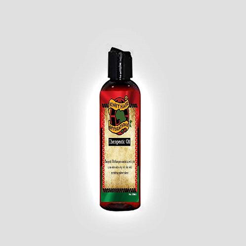 Therapeutic Oil (8oz)