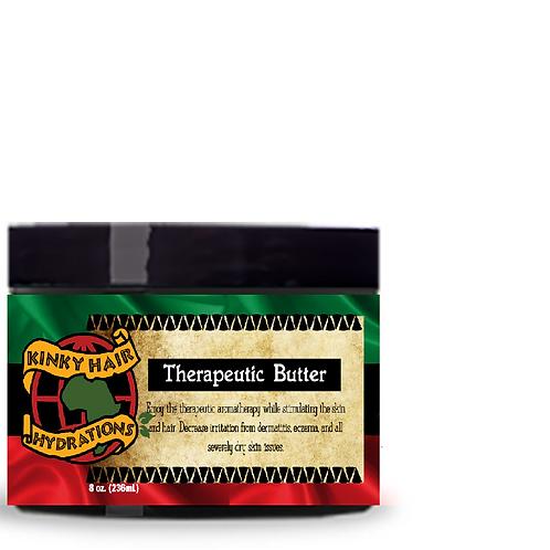Therapeutic Butter (8oz)
