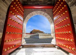 ネット上の長城、立ちはだかる「金盾」の壁
