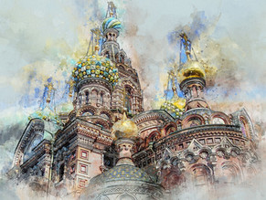Ravishing Russia:翻訳者泣かせの奥妙なロシア語 10 選