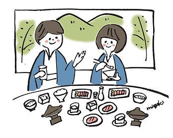 カップル食事.jpg