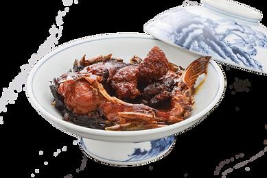 米沢鯉の甘露煮