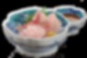 米沢鯉の洗い