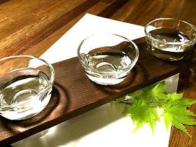 おためしセット 日本酒 米沢地酒