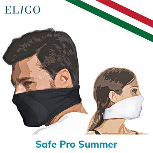 Mascherina Lavabile (Safe Pro Summer)