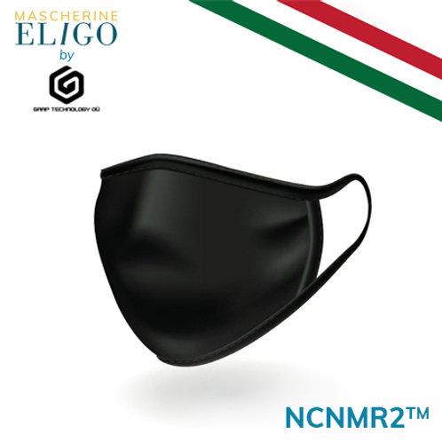 Mascherina Lavabile NCNMR2 (Carbon Nanoclusters)