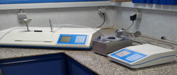 Two models for sugar quality testing