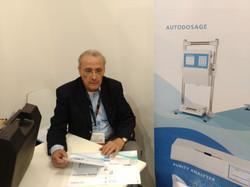 Dr. Hazem @ Arab Lab