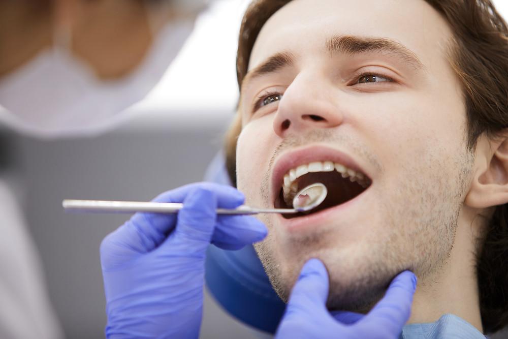 Teeth Brushing - Ocean Dental Care Oakville