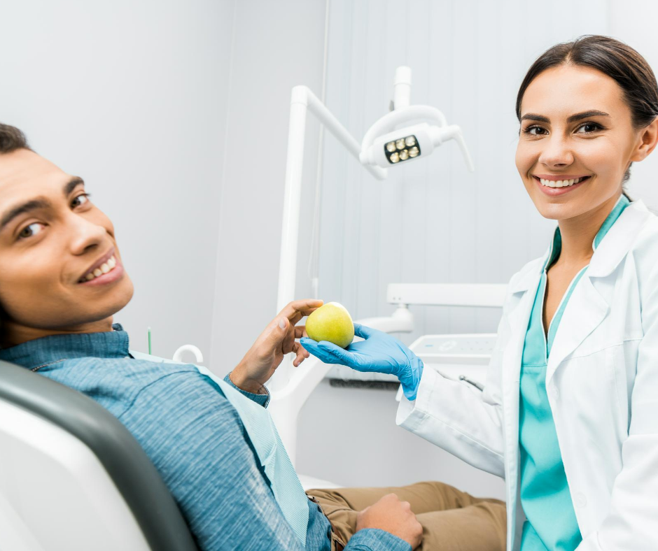 Why You Shouldn't Skip Your Dental Checkups | Moonstone Dental Blog | Dentist | Dental Clinic | Oakville | Mississauga