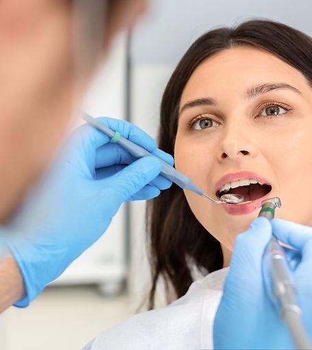 Emergency Dentist | Ocean Dental Care Oakville | Dentists Dental Clinics in Oakville Ontario