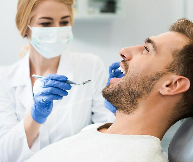 Restorative | Moonstone Dental | Dentist | Dental Clinic | Oakville | Mississauga