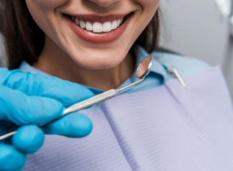 5 Reasons Why Dental Check-Ups Are So Important