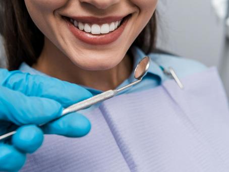 5 Reasons Why Dental Check-Ups Are So Important