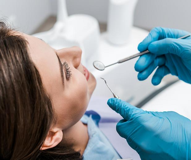 General Dentistry | Moonstone Dental | Oakville | Mississauga