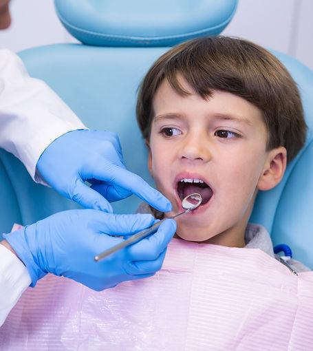 Children Dentistry | Pediatric Dentistry | Ocean Dental Care Oakville | Dentists Dental Clinics in Oakville Ontario