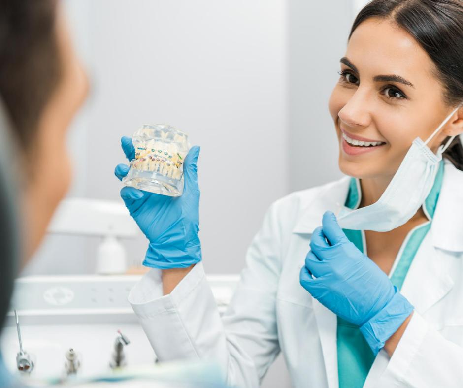 3 Reasons Why Braces are Worth It | Moonstone Dental Blog | Dentist | Dental Clinic | Oakville | Mississauga