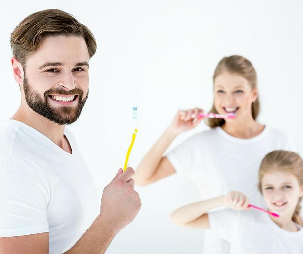 Oral Hygiene Services | Moonstone Dental | Oakville | Mississauga