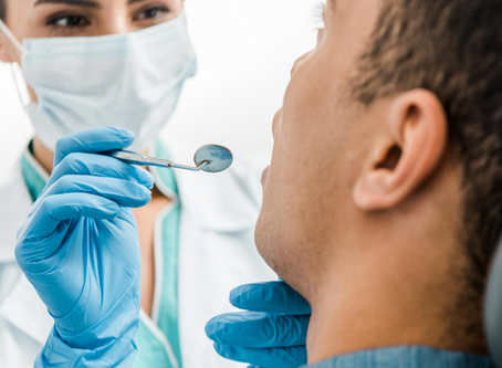 Why You Shouldn't Skip Your Dental Check-ups