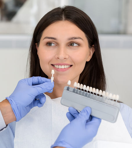 Veneers | Cosmetic Dentistry | Ocean Dental Care Oakville | Dentists Dental Clinics in Oakville Ontario