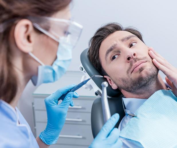 Emergency | Moonstone Dental | Dentist | Dental Clinic | Oakville | Mississauga