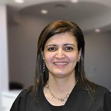 Dr. Ban Abdul Rahman | Moonstone Dental | Oakville | Mississauga