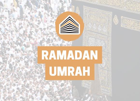 Ramadan Umrah