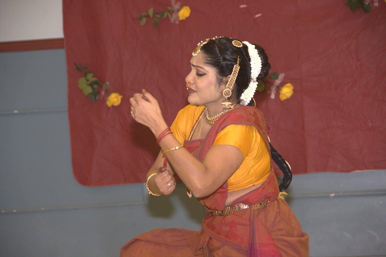 Margazhi Utsavam - 2016