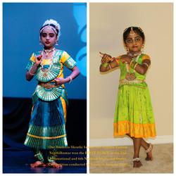 Sanskriti Sangamam 2020 Award Winners