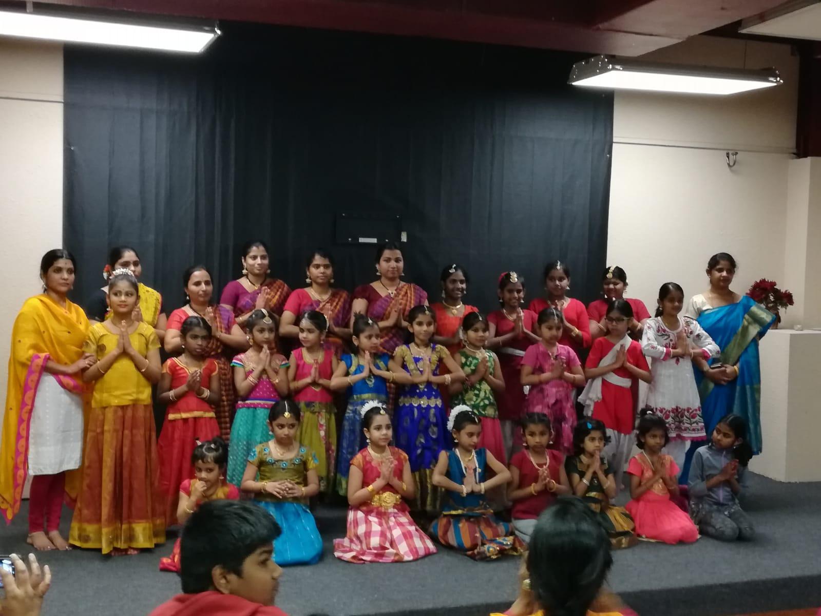 Maha Shivarathri Celebrations