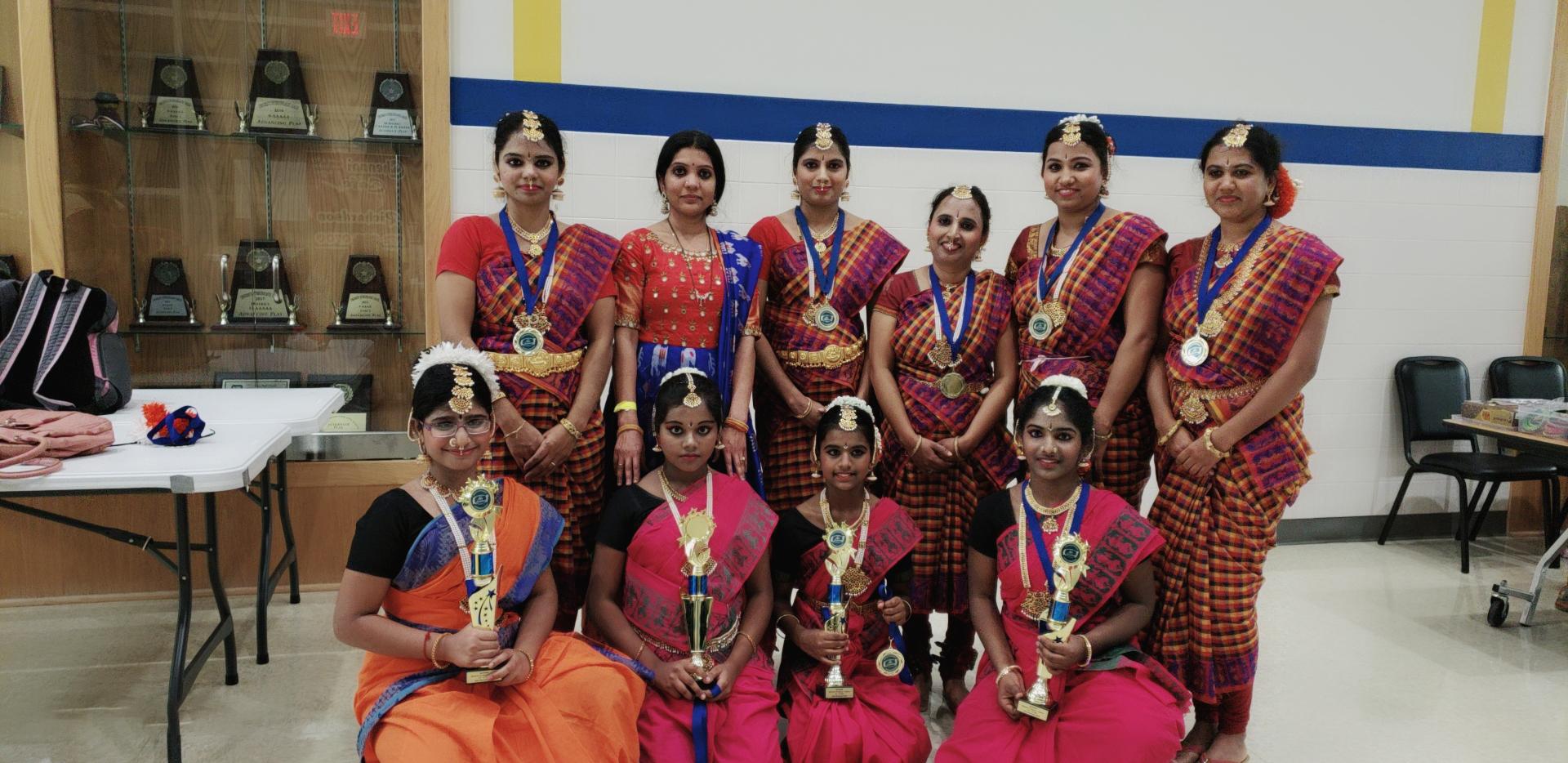 Star Kalakaar 2nd Place