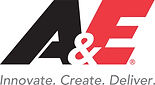 A&E Logo with Tag Line Hi Res_compressed