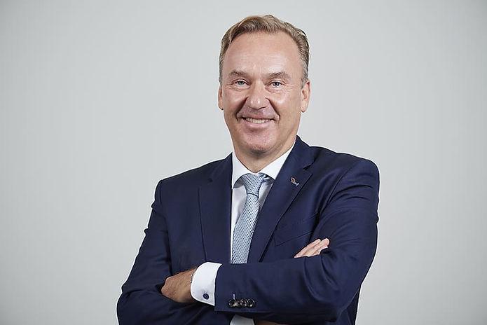 Gerald Vogt becomes new CEO of Stäubli