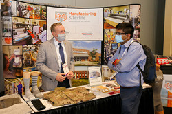 Manufacturing & Textile Innovations Network